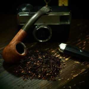 Трубочный табак_
